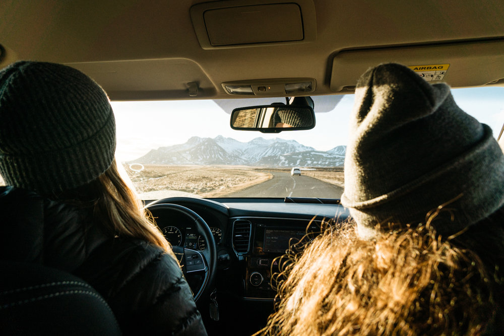 Detailed Guide to Road-tripping Iceland's Ring Road