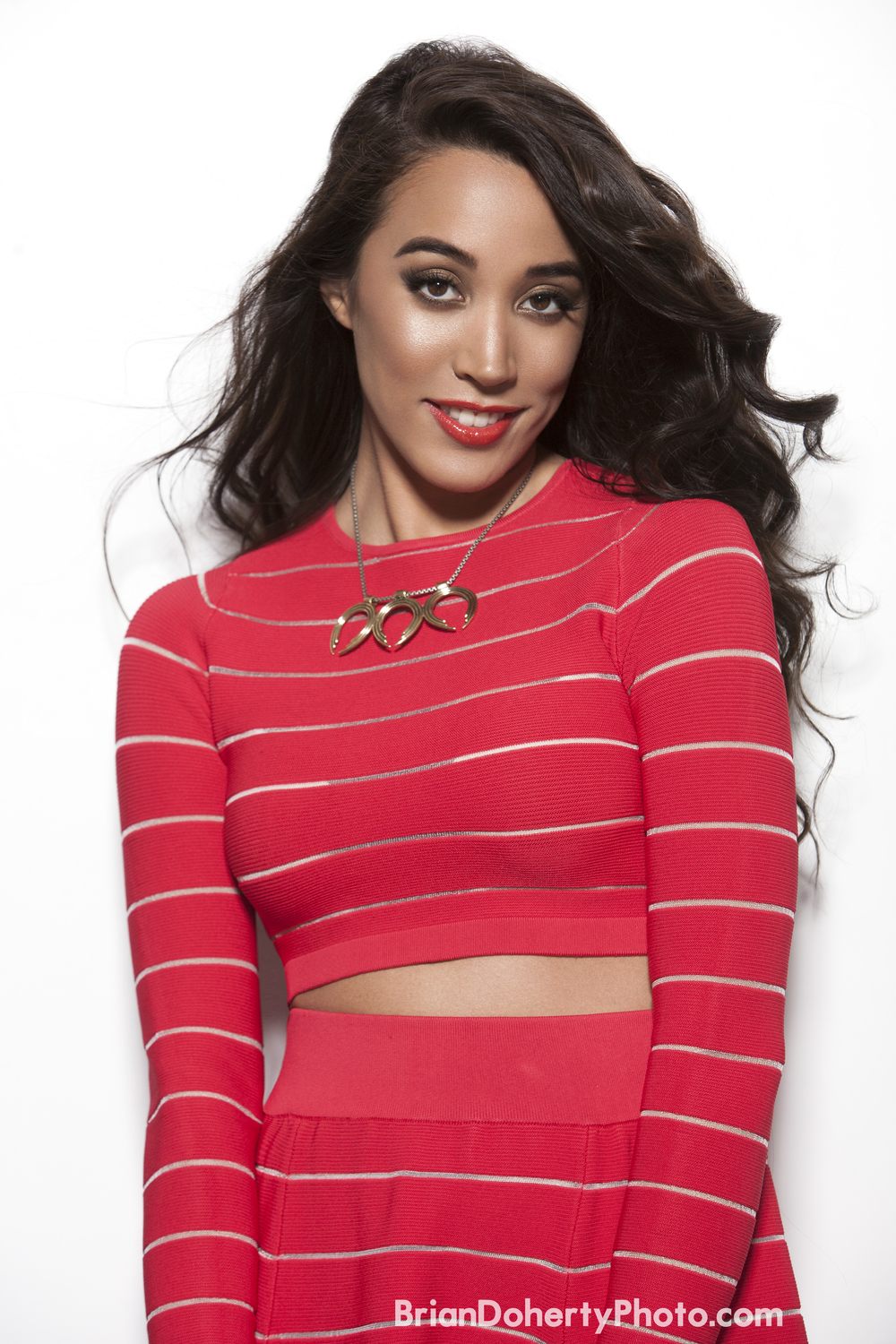 Sierra Deaton Of X Factor Brian Doherty Photography