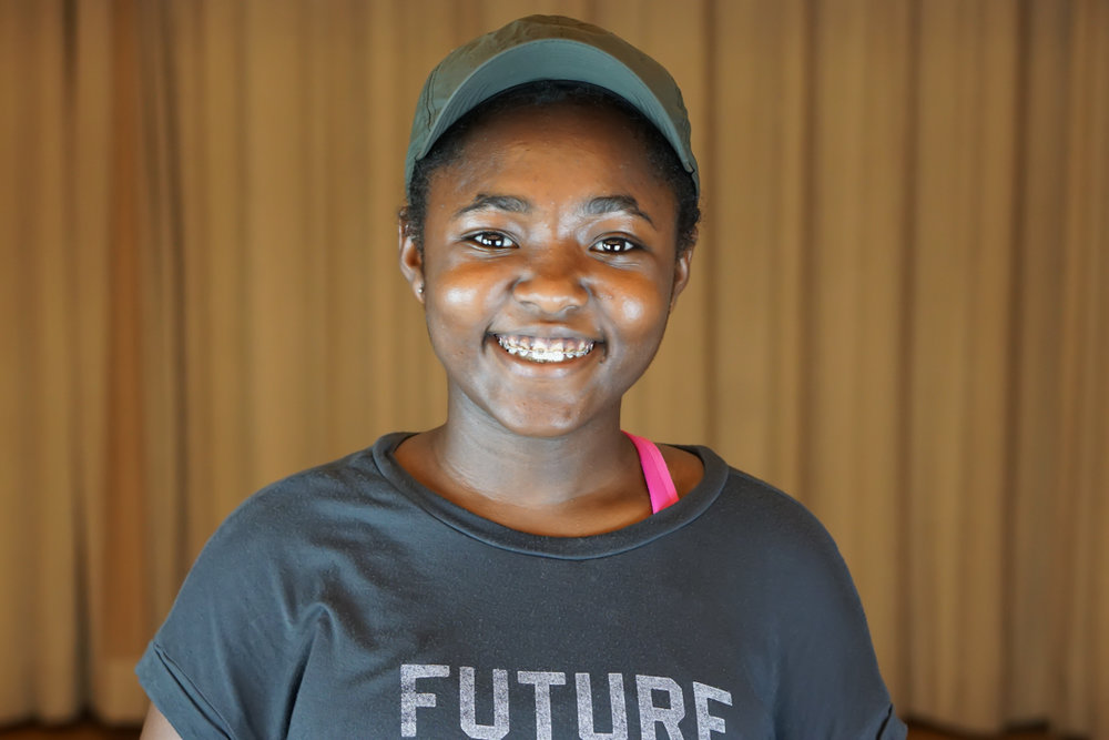 AdmissionSquad Intern and Student Leader - Current Junior at Brooklyn Tech shares her HS experience and what it really took to gain admission into one of NYC's Specialized High Schools.Photography by Nancy Maria Photography