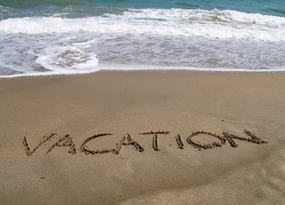 It's that time of year again! We will be on vacation Sunday, August 9 - Friday, August 14th. Returning on Saturday, the 15th. Please send us an email and we will respond to all requests when we return. Thank you!