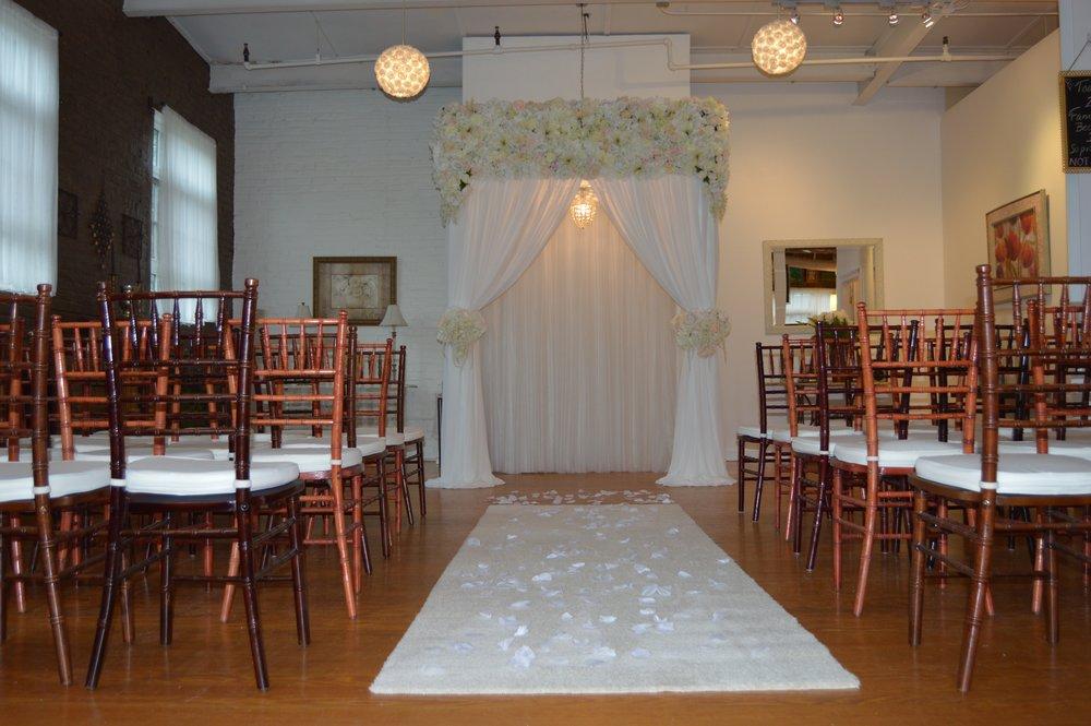 Wedding Packages The Philadelphia Wedding Chapel
