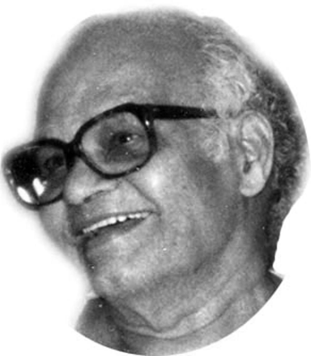 Taranath Rao