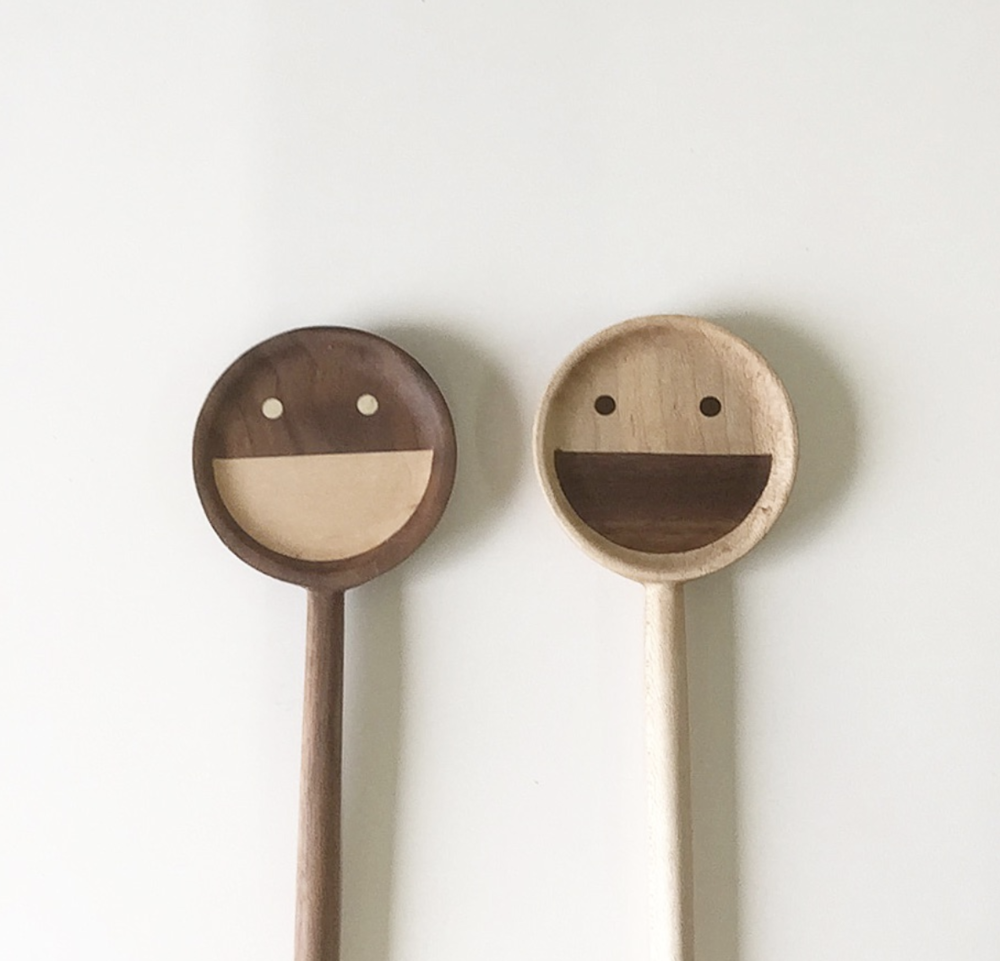 Smiling Spoons - The best spoon you'll ever oon.