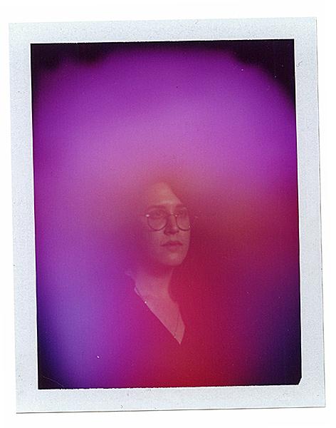 Aura portrait by Radiant Human