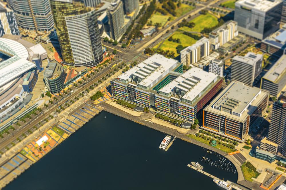 Docklands 3