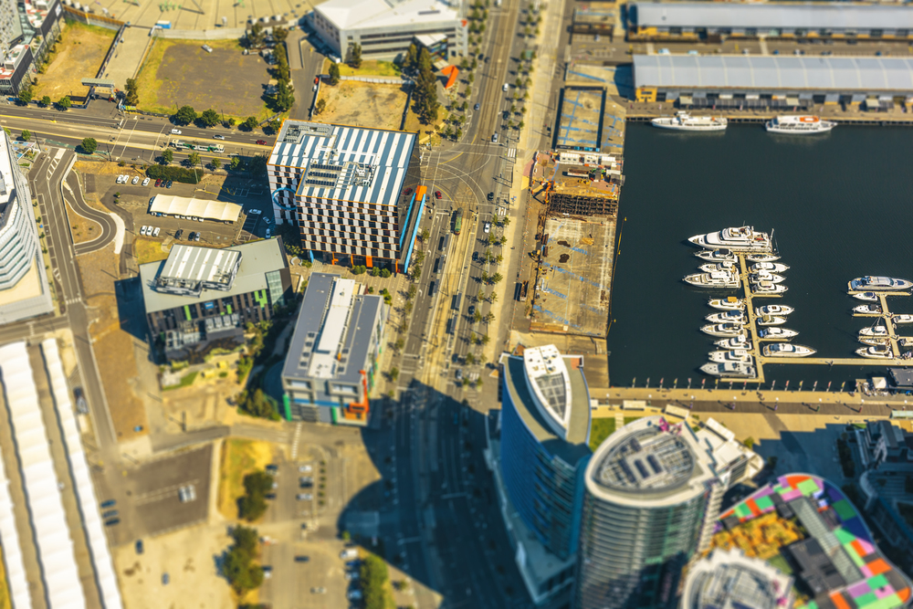 Docklands 4