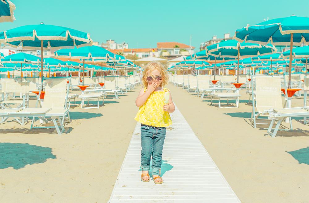 Asher Beach