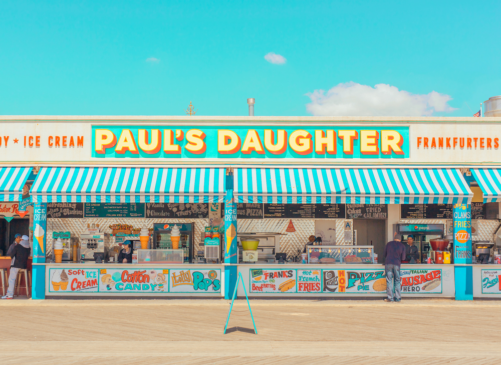Paul's Daughter