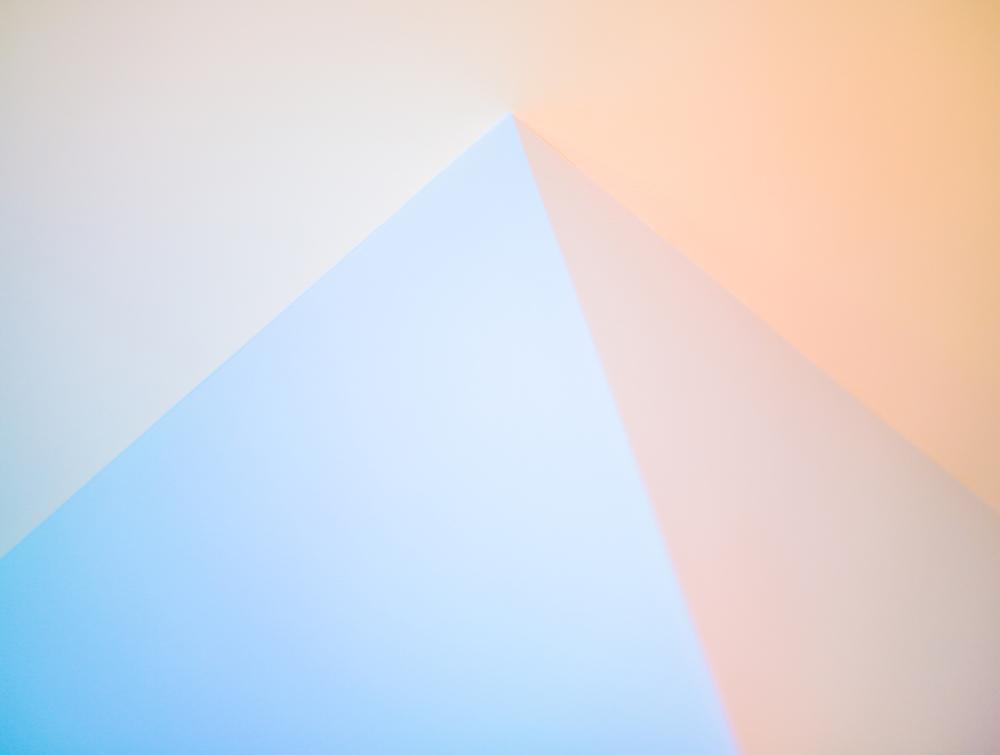 Pyramid I , 2014