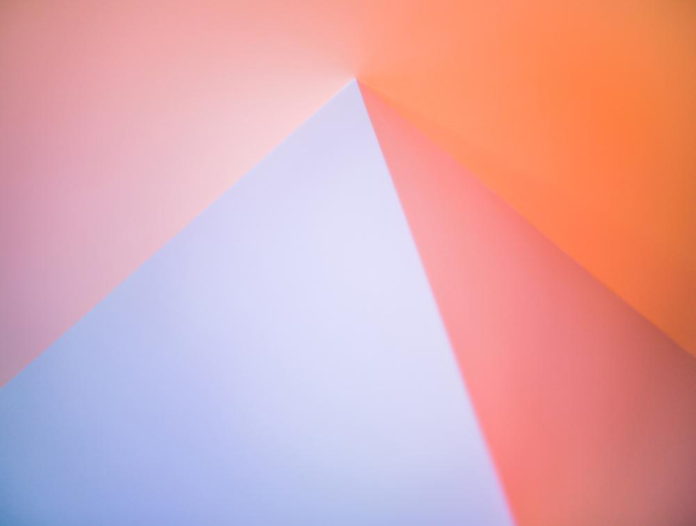 Pyramid II  , 2014