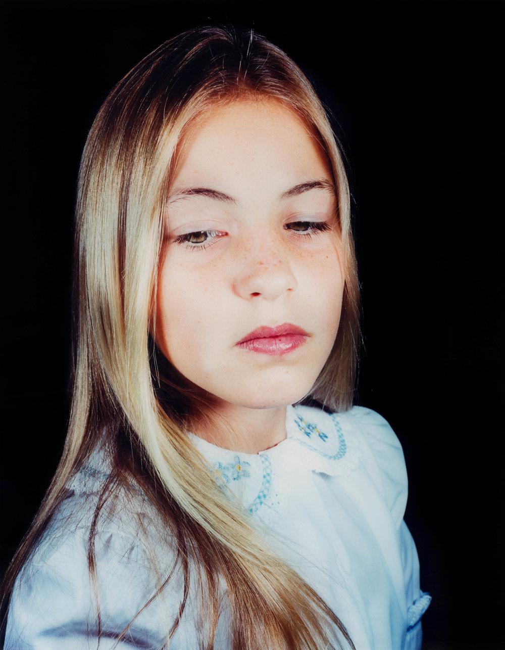 Anna Gaskell