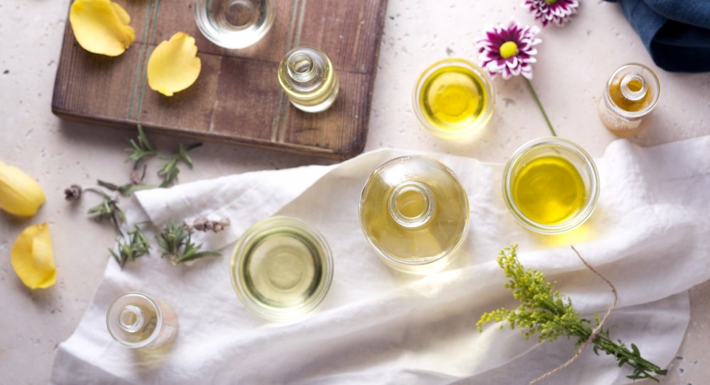 Aromatherapy Blending Workshop