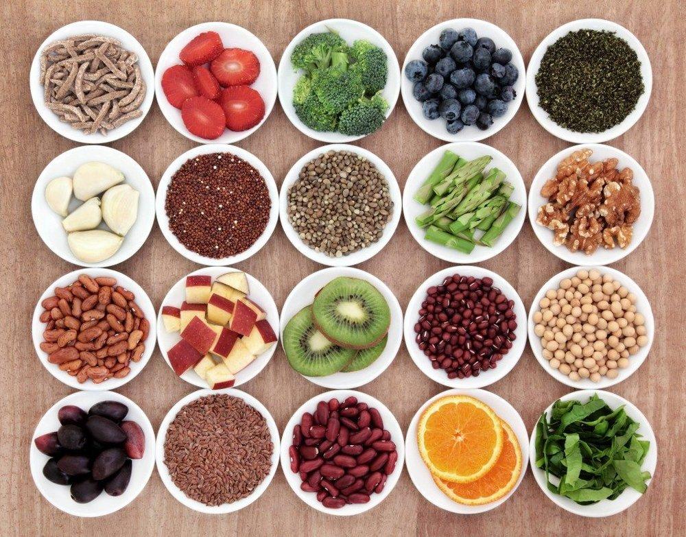 Raw Foods 101