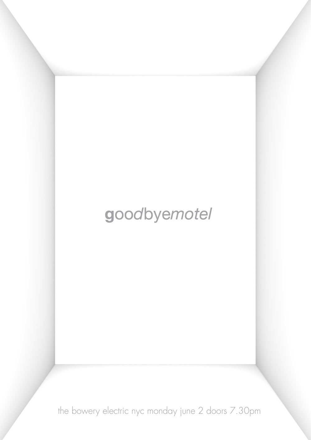 goodbyemotel-bowery-electric-2nd-june-2014