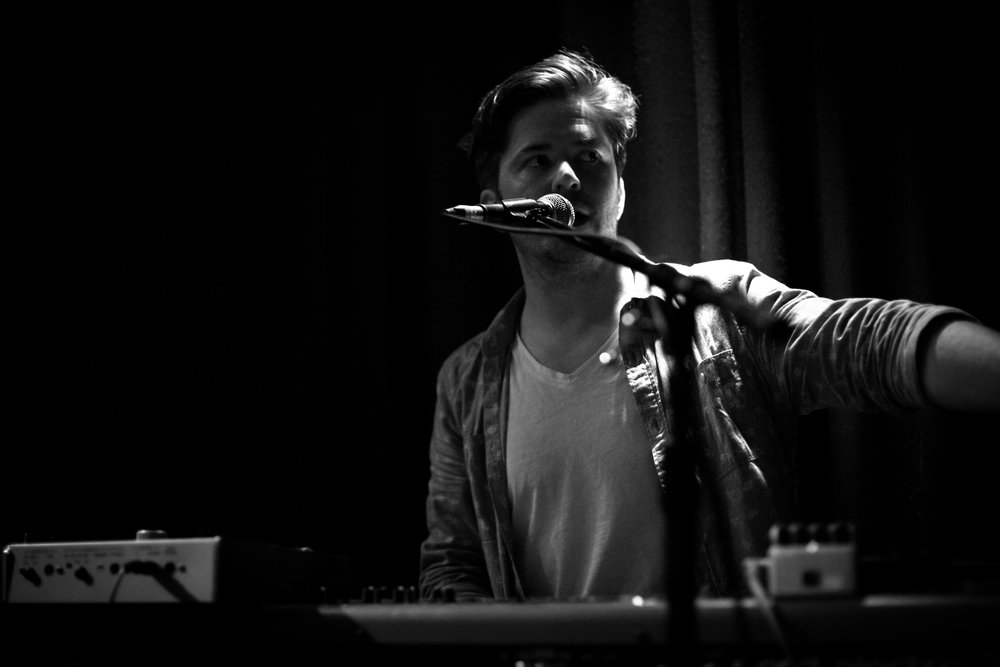 Band | Goodbye Motel | The Espy | Selects | B&W-3.jpg