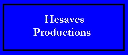 Hesaves Productions