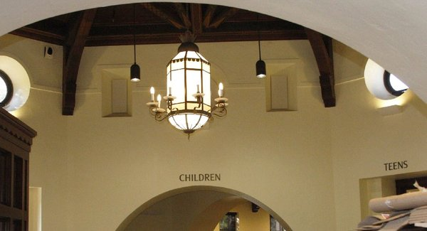 North Berkeley Public Library Renovation