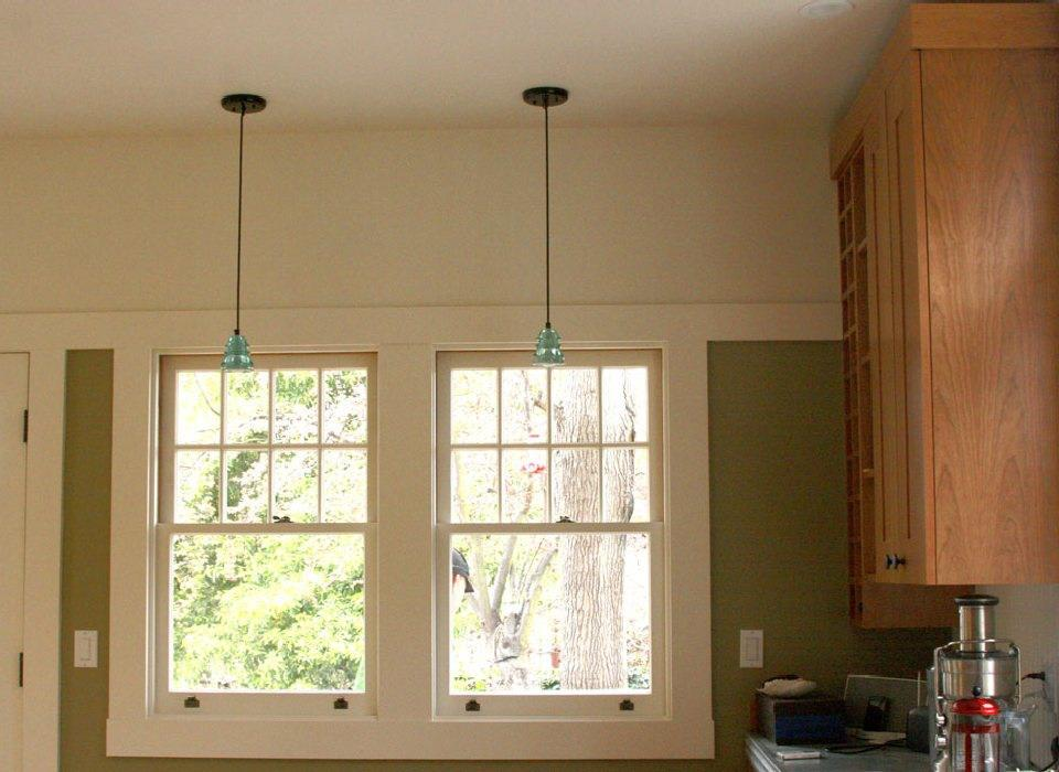 Home Kitchen Lighting Remodel. Berkeley, CA