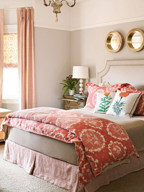 gold-mirrors-coral-bedroom-bhg.jpg