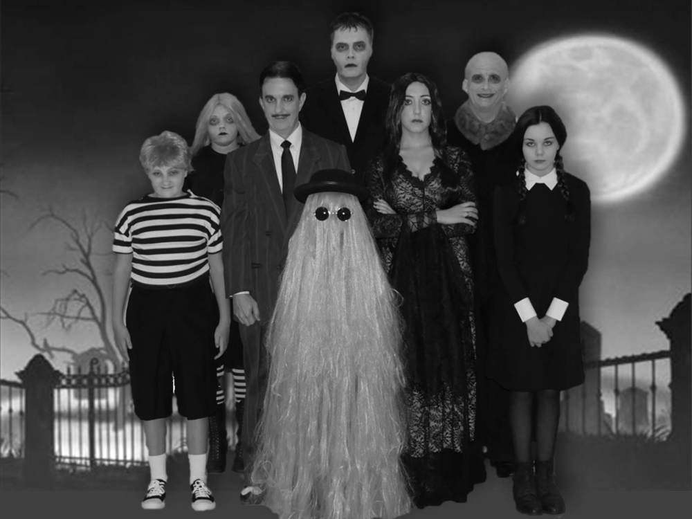 Addams Family Publicity Photo Graveyard 1 (2).jpg