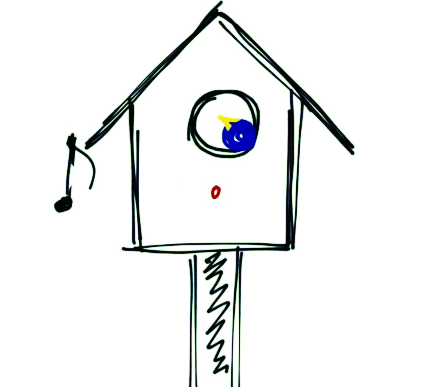 Birdhouse Sound