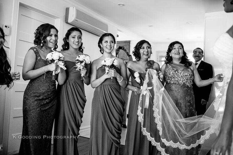 K Gooding Photography- Montreal wedding photographer