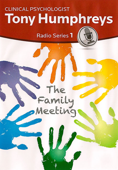 Radio Series 1 - The Family Meeting by Tony Humphreys