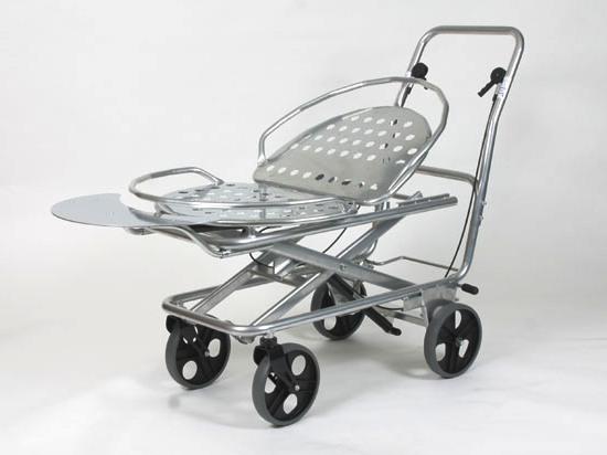 Mobilia Transporter MT6