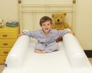 Dreamtubes oppblåsbare sengesider