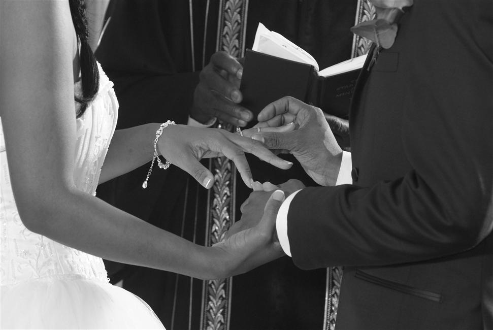 Wedding Vowels