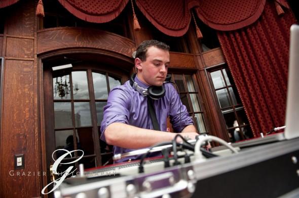 DJ Max Baun