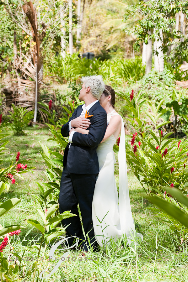 St Lucia Wedding Photography