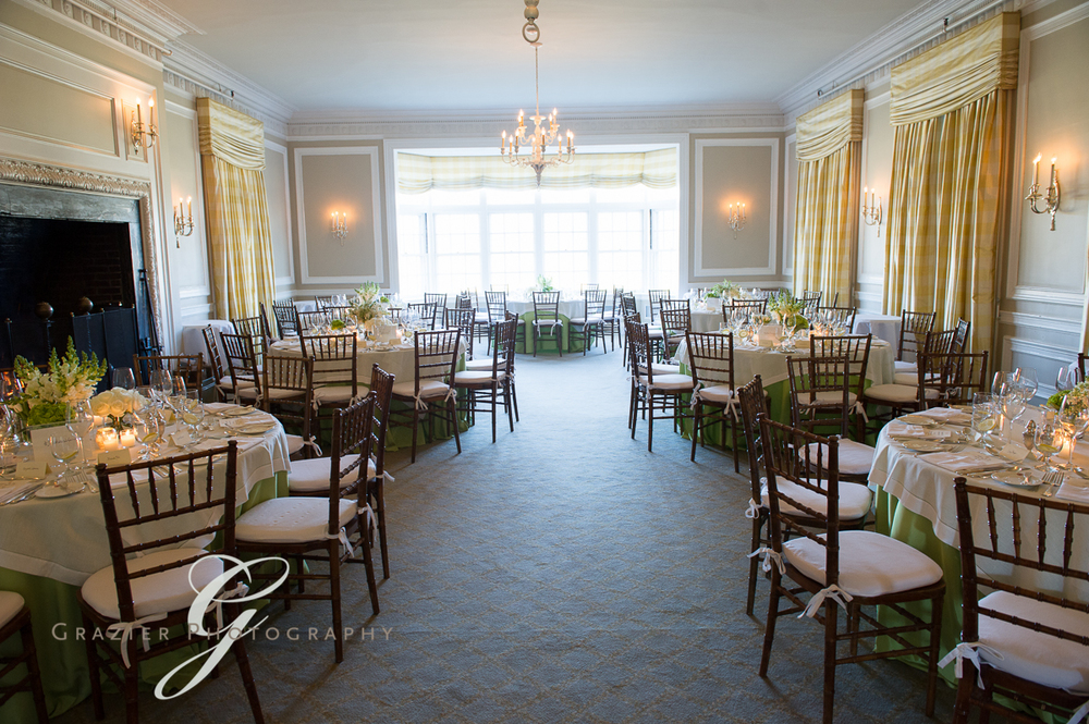 Essex Country Club, Manchester MA, Grazier Photography