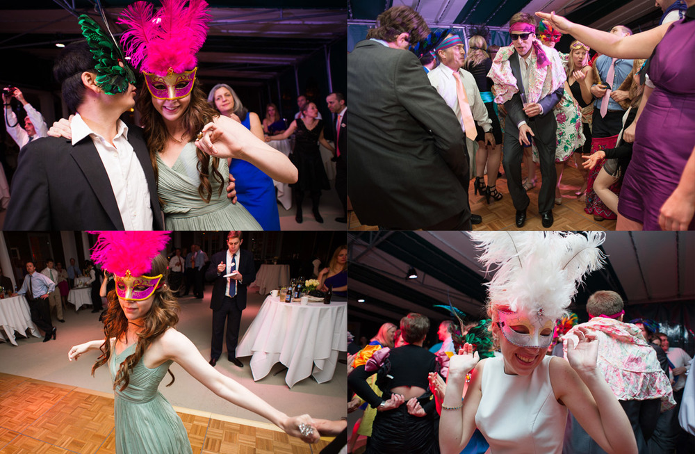 Grazier Photography, Boston Wedding Photographer