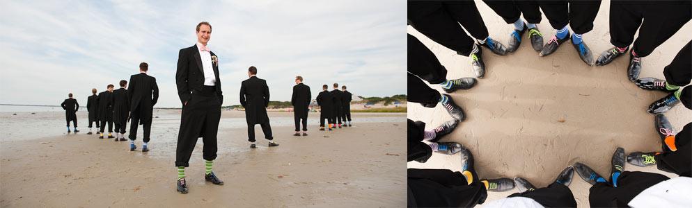 Oceans Edge Resort Cape Cod Wedding