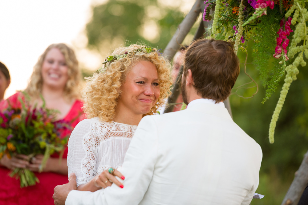 Gedney Farm wedding