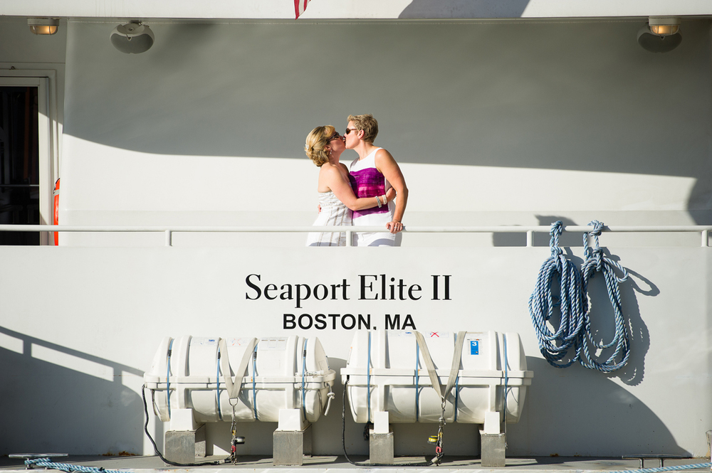 Seaport Elite Boston