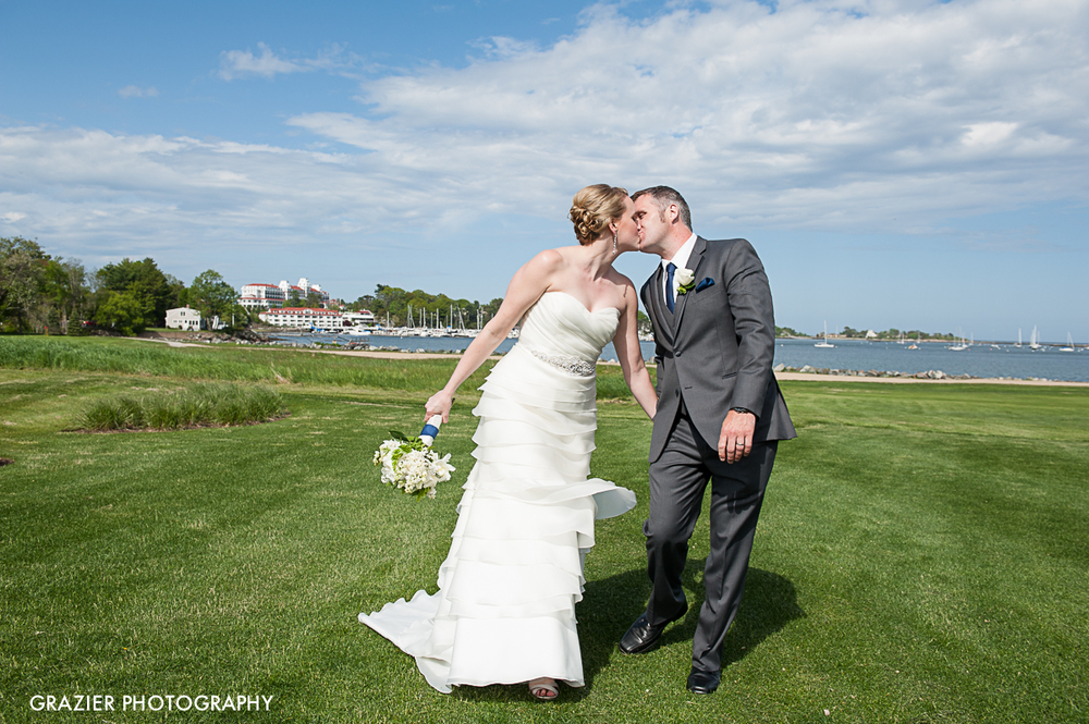 Wentworth Country Club Wedding