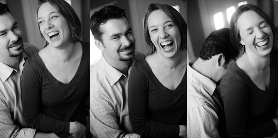 Matt and Enna, by Liana Lehman Hall