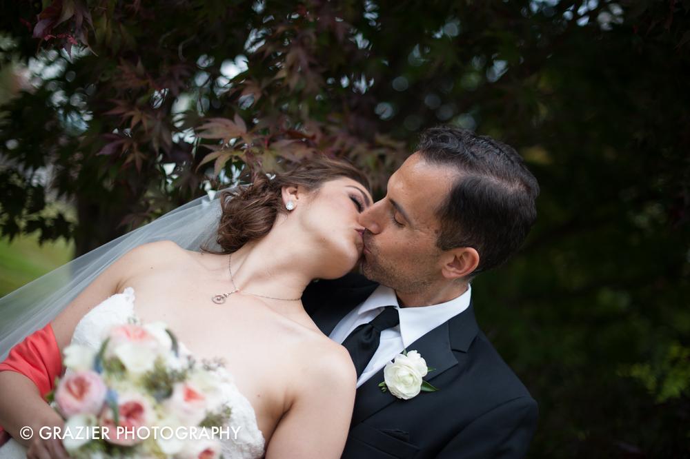 Kristin Rob Hotel Marlowe Wedding Grazier Photography