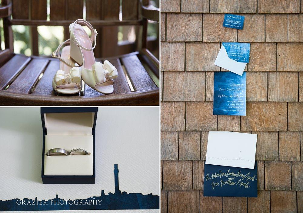 Provincetown Wedding