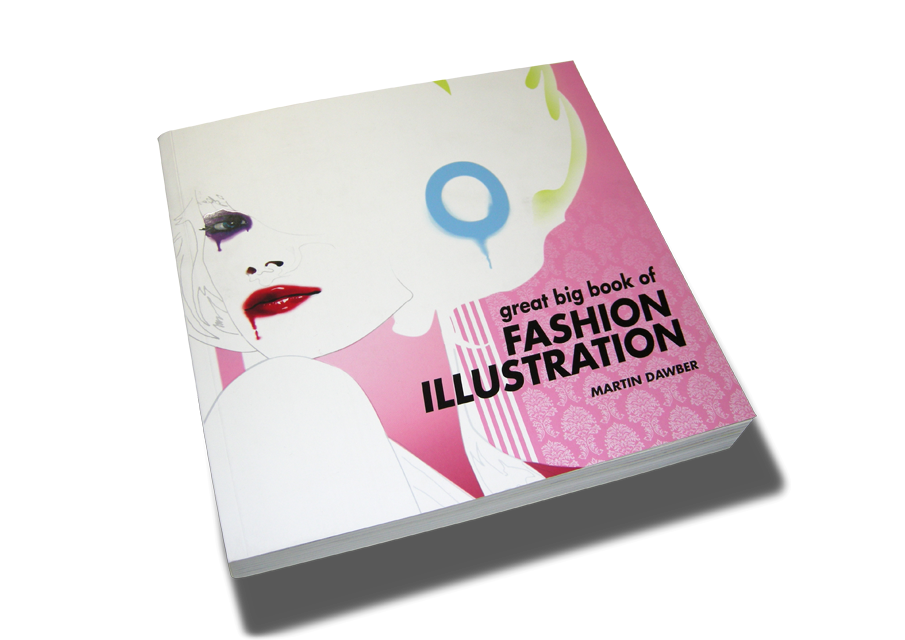 The great big book of fashion illustration 68