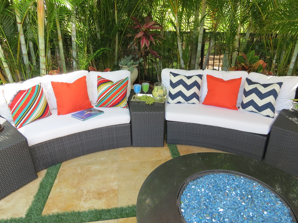 Bon Letu0027s Face It, Quality Outdoor Furniture Can Be Pricey. You Donu0027t Have To  Complete Your Backyard Makeover All At Once.