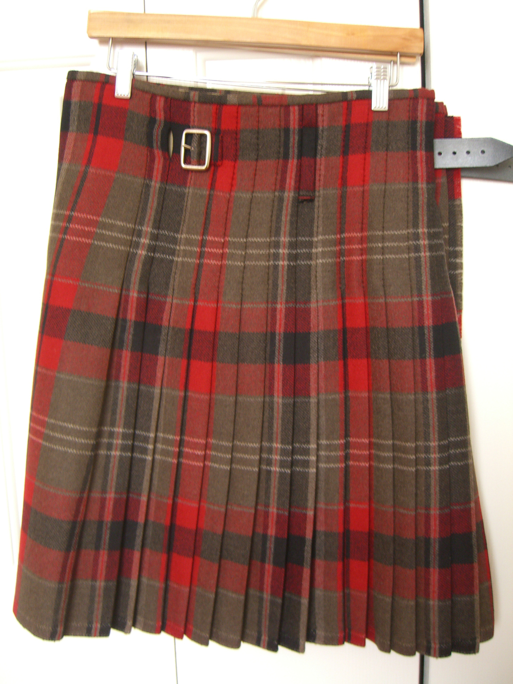 Unnamed Plaid