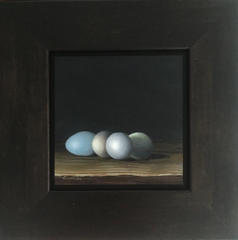 Easter Eggers