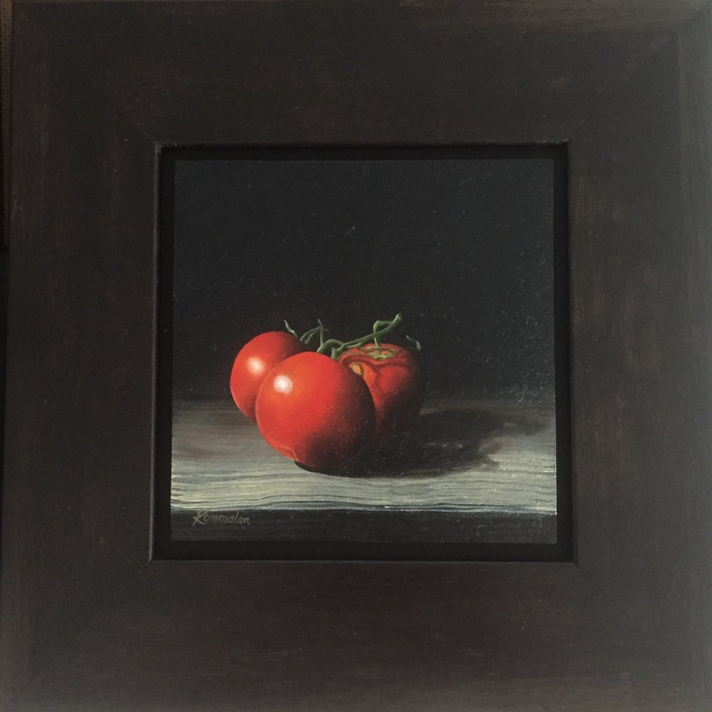 Three Tomatoes II