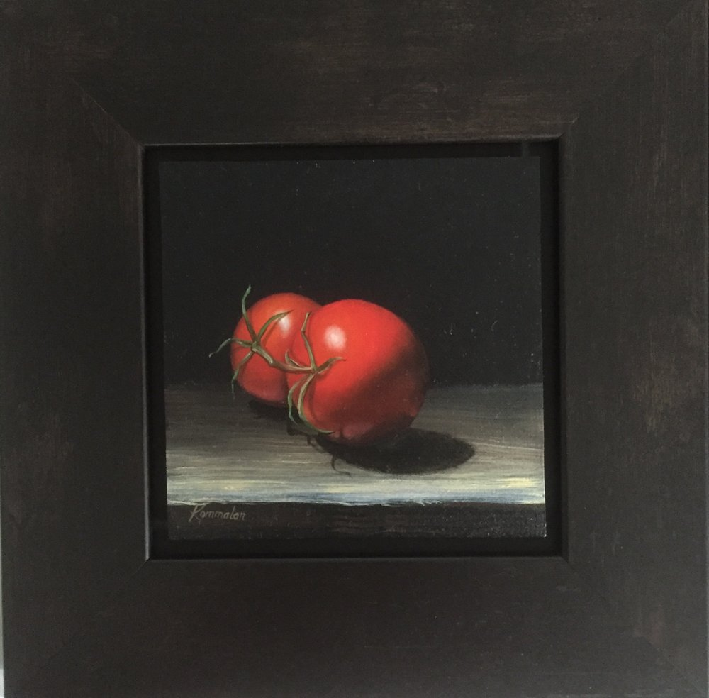 Two Tomatoes II