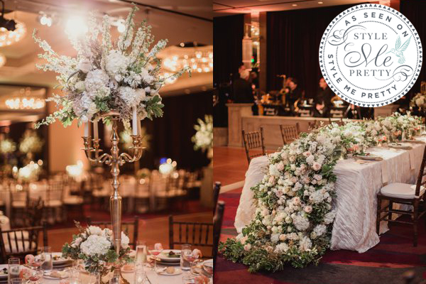 best Dallas luxury wedding photographer detail shots