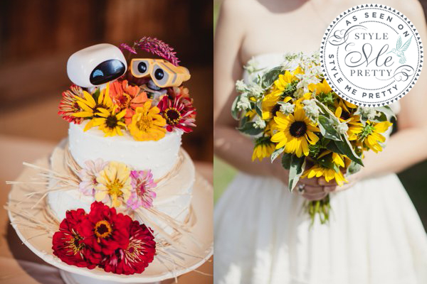 best Austin wedding photographer detail shots