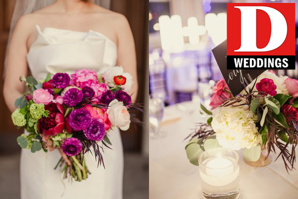 best Dallas wedding photographer detail shots